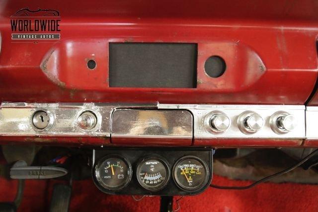 1965 Chevrolet Ii Nova