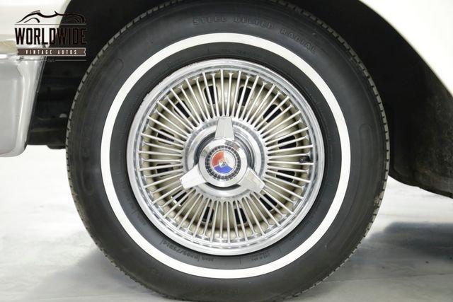 1963 Ford Galaxie Skyline