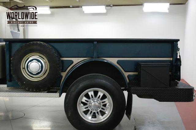 1955 Dodge Power Wagon