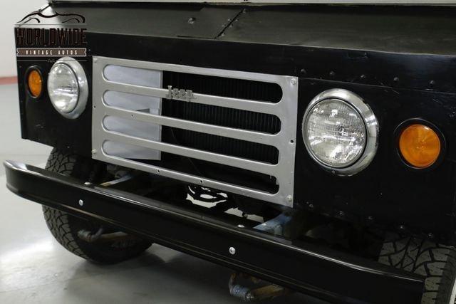 1965 Jeep Kaiser
