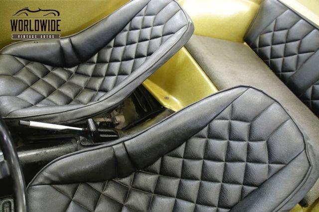 1959 Volkswagen Dune Buggy