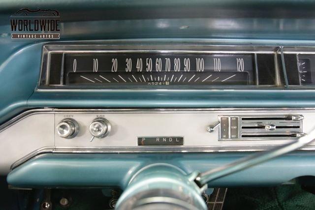 1964 Oldsmobile Jetstar 88