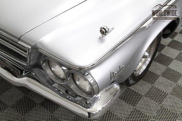 1964 Chrysler 300 K