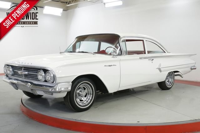 1960 Chevrolet Belair