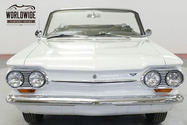 1963 Chevrolet Corvair