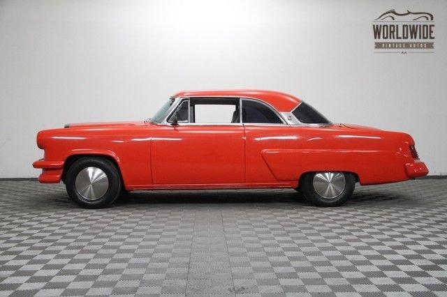 1954 Mercury Monterey