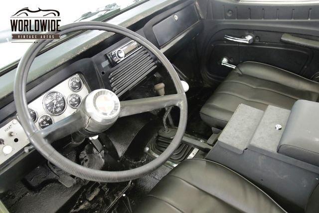 1967 Jeep Comando