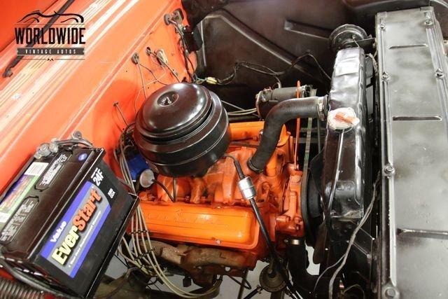 1957 Chevrolet 3200