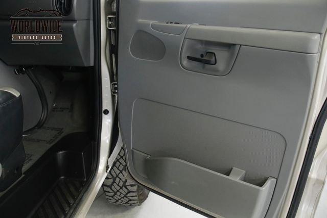 2008 Ford E350