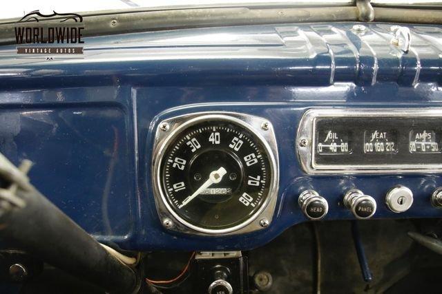 1950 Dodge Truck