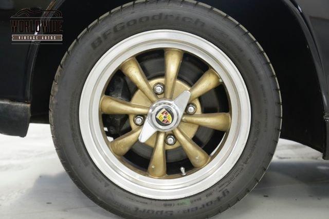 1971 Porche 914