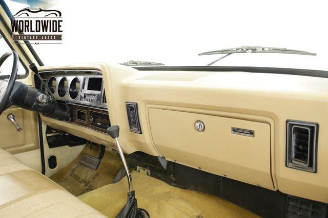 1986 Dodge Power Ram
