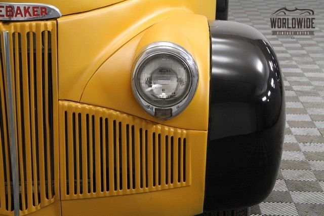 1946 Studebaker M5