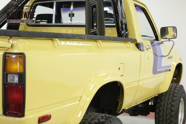 1979 Toyota Hilux