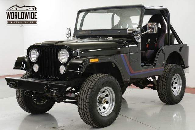 1973 jeep cj 5