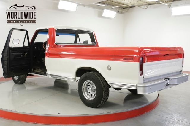 1973 Ford F100