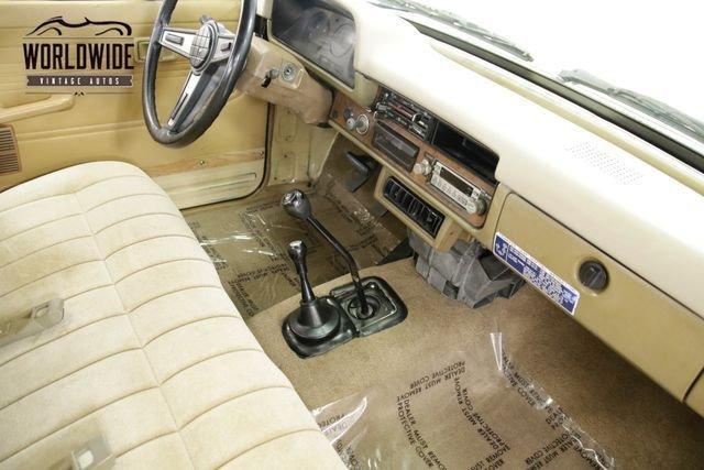 1981 Toyota Hilux