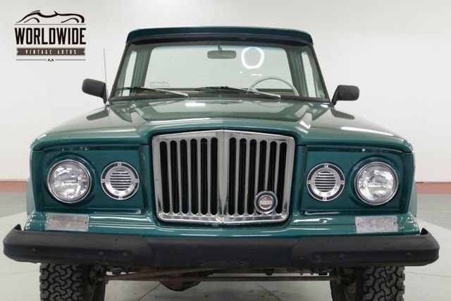 1968 Jeep Gladiator