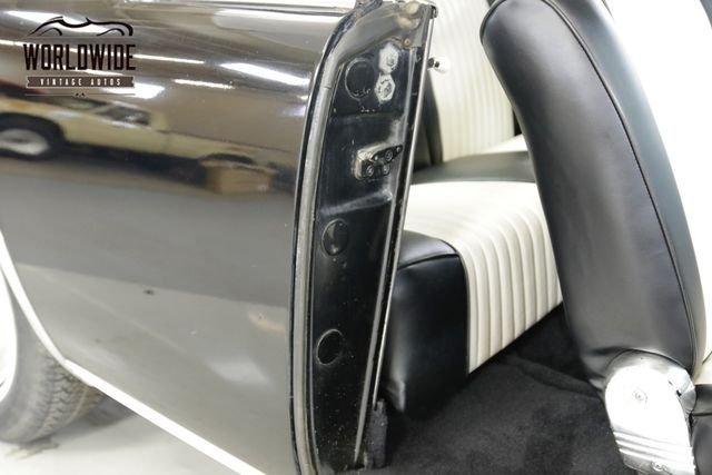 1963 Studebaker Gt Hawk