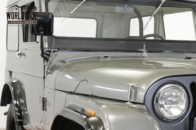 1964 Willys Cj-5