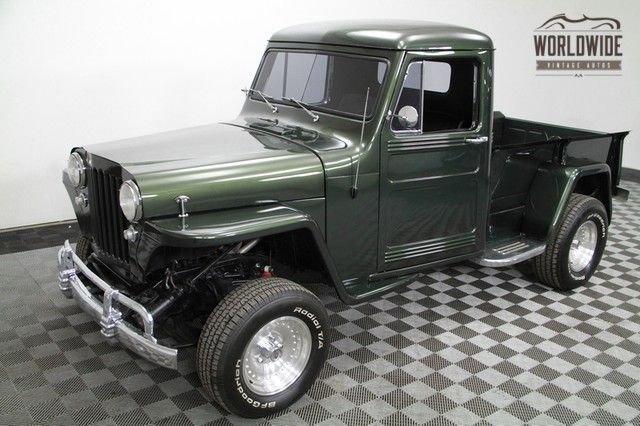 1949 Jeep Truck