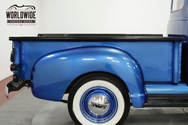 1949 GMC Truck