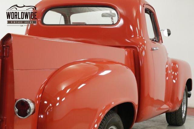 1953 Studebaker 2R