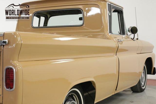 1963 GMC Truck