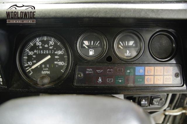 1986 Land Rover Defender