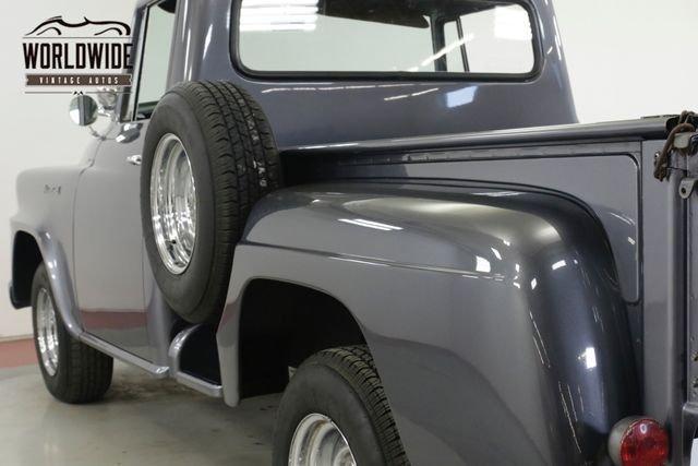 1958 International Truck