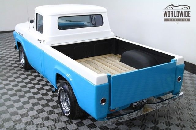 1959 Ford F100 Truck