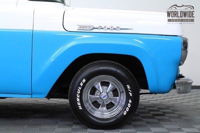 1959 Ford F100 Truck