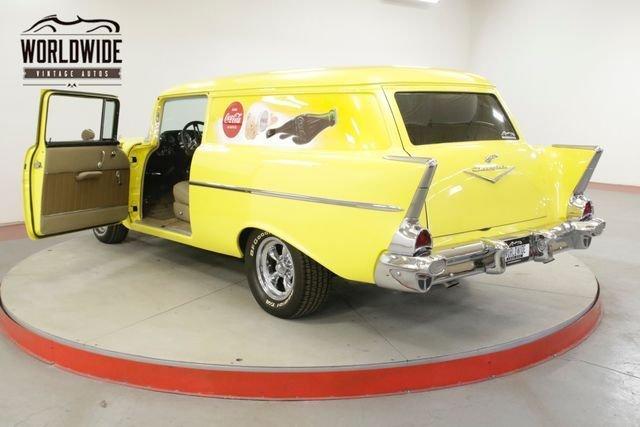 1957 Chevrolet Wagon