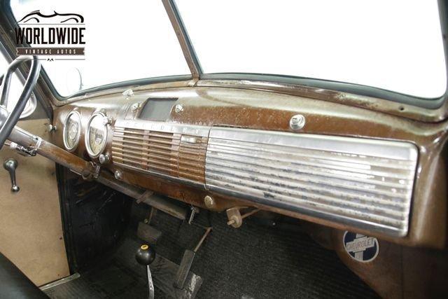 1948 Chevrolet 3100