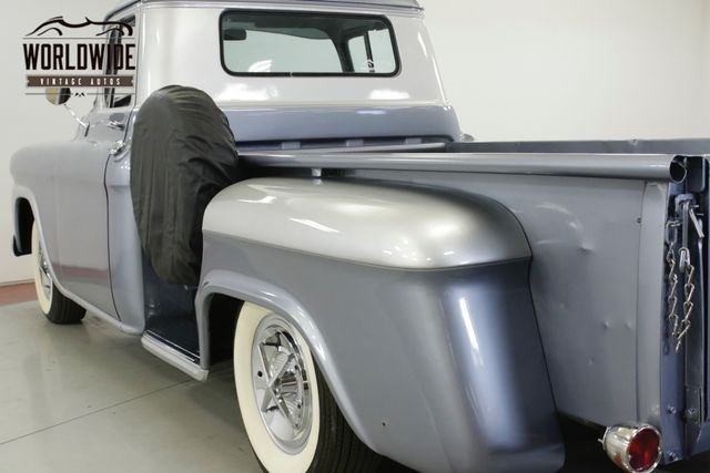 1958 GMC 100