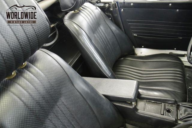 1970 Datsun 2000 Roadster