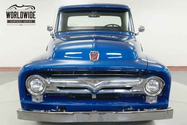 1956 Ford Pickup