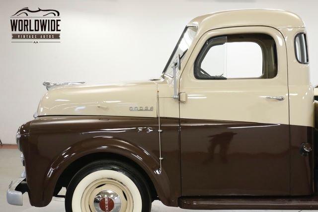 1948 Dodge Truck