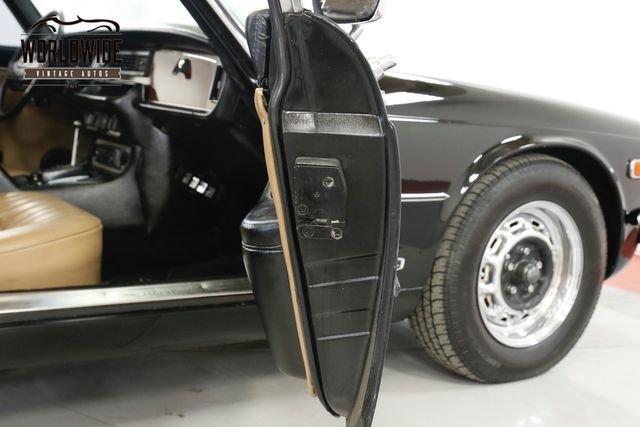 1976 Jaguar XJ