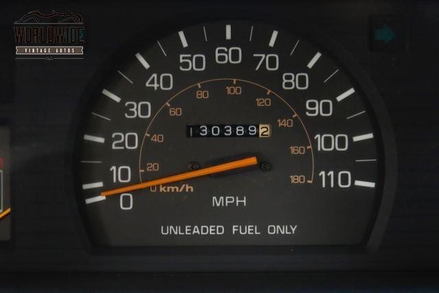 1987 Toyota Truck