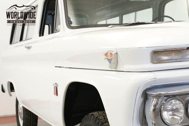 1964 GMC Suburban