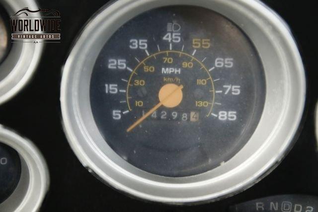 1987 Chevrolet Truck
