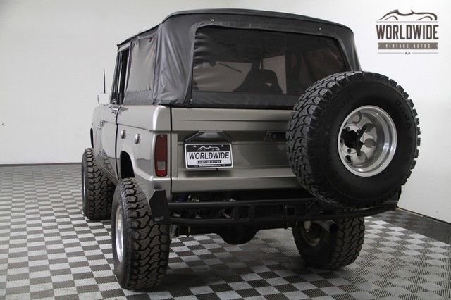 1967 Ford Bronco
