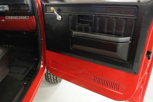 1984 Chevrolet Truck
