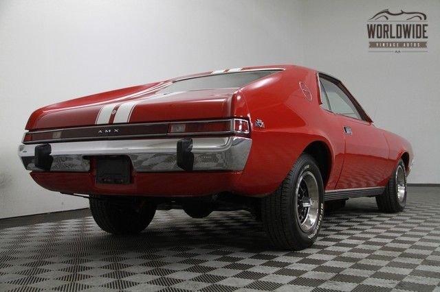 1969 AMC Amx / Matador