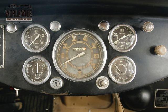1945 Diamond T 509S