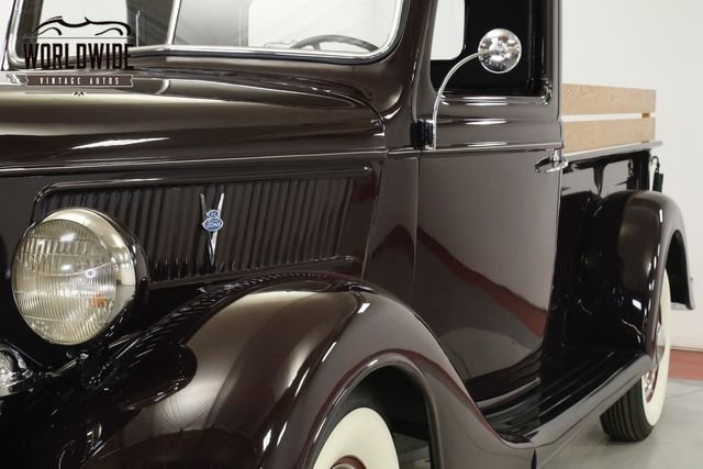 1937 Ford F1