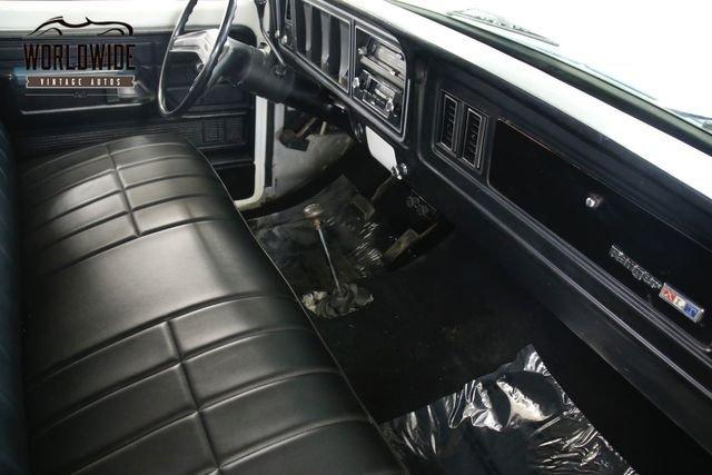 1979 Ford F250 Ranger