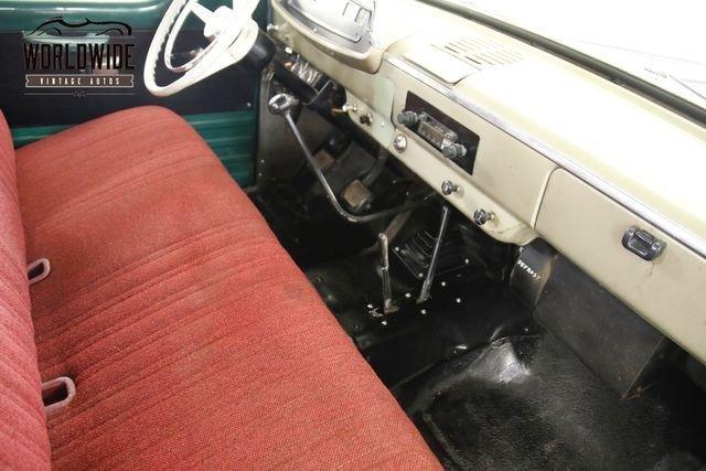 1967 Dodge Power Wagon