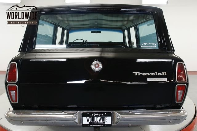 1971 International Travelall